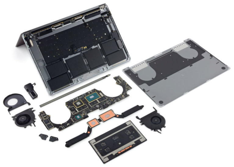 MacBook Parts