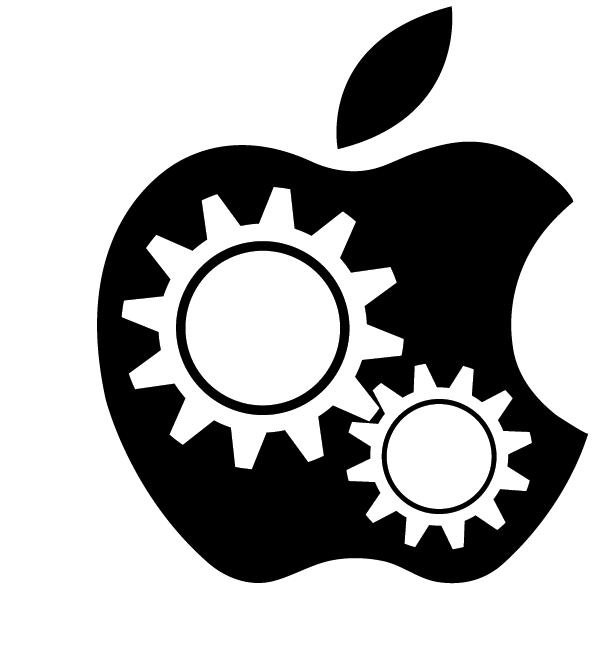 iCare Apple